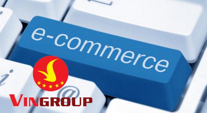 Vingroup đã rót 16 tỷ đồng vào công ty thương mại điện tử Vin-Ecom