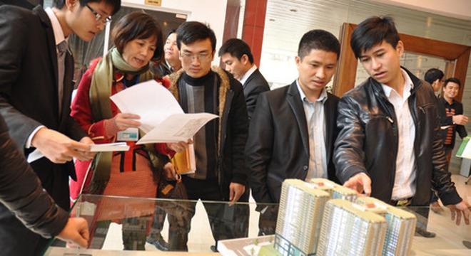 Dự báo triển vọng thị trường bất động sản 2014-2015