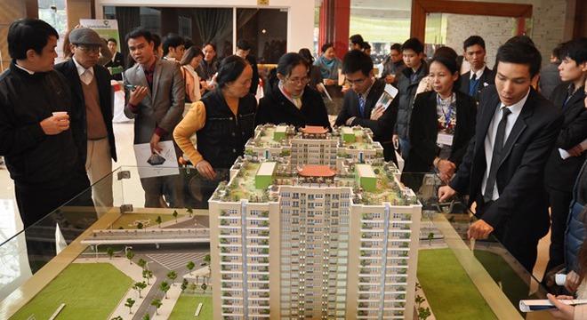 Hiệp hội BĐS Việt Nam: Thị trường sôi động
