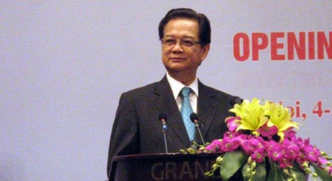 Việt Nam - địa điểm đầu tư hấp dẫn