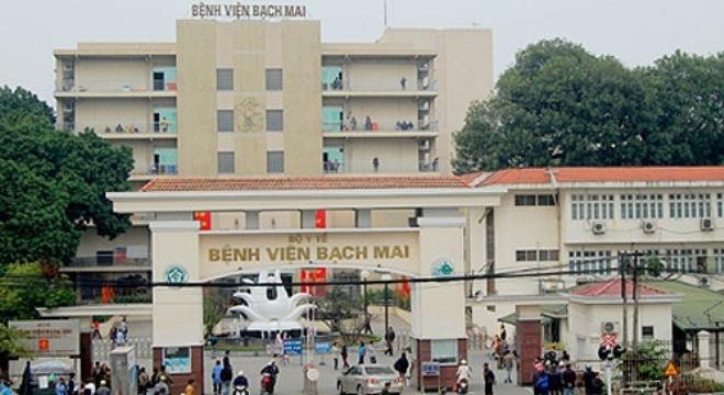Việc chấp thuận xây dựng cơ sở 2 tại Phủ Lý, Hà Nam nhằm giảm áp lực quá tải cho Bệnh viện Bạch Mai hiện nay.