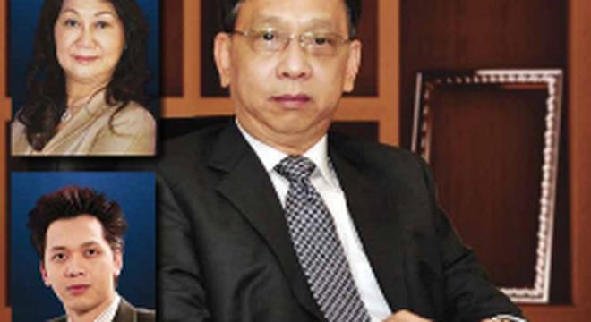 Gia đình ông Trần Mộng Hùng đang nắm giữ bao nhiêu cổ phần tại ACB?