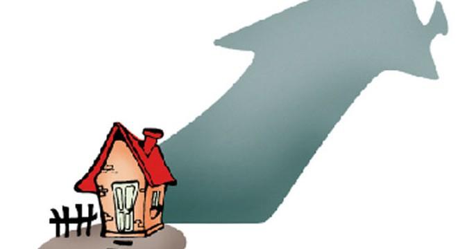 Chứng khoán - bất động sản