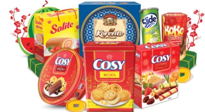 Chuyên phân phối sỉ hộp quà, sp làm quà tặng từ Unilever, P&G, và các nhãn hiệu khác.