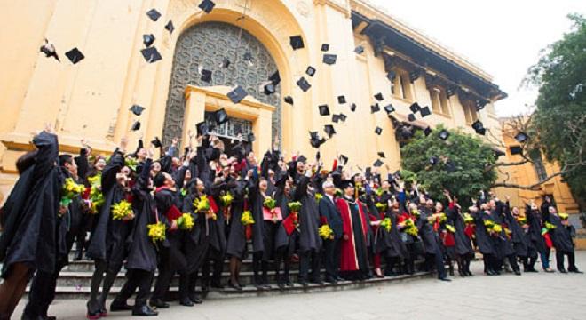 660 chuan a5a2e Tour du lịch và nhận bằng tại Đại học Benedictine