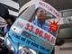 'Taxi xe ôm' gây xôn xao Thủ đô