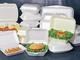 Hiểm họa nhiễm độc khôn lường từ hộp đựng thức ăn