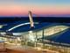 8 sân bay có thiết kế đẹp nhất thế giới