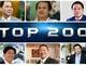 Công bố 200 người giàu nhất sàn chứng khoán Việt Nam năm 2013
