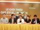 Chứng chỉ quỹ ETF SSIAM-HNX30 chào sàn HNX ngày 29/12