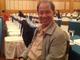 Ông chủ ô mai Hồng Lam khởi nghiệp bằng… âm 20 cây vàng
