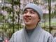 Nhà sư nổi danh xứ Kim chi bất ngờ từ bỏ mạng xã hội