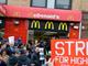 McDonald's lại bị ghét nhất ở Mỹ