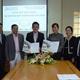 Trao giấy chứng nhận đầu tư dự án tại KCN Tân Phú Trung cho Công ty CP Kềm Nghĩa