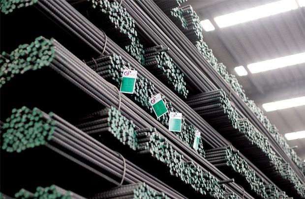 Giá cổ phiếu VIS tăng, Tổng công ty Sông Đà tính tiếp chuyện thoái vốn khỏi Thép Việt Ý