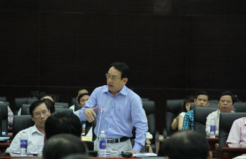 Doanh nghiệp Đà Nẵng nói thẳng với lãnh đạo TP về những vấn đề cần tháo gỡ