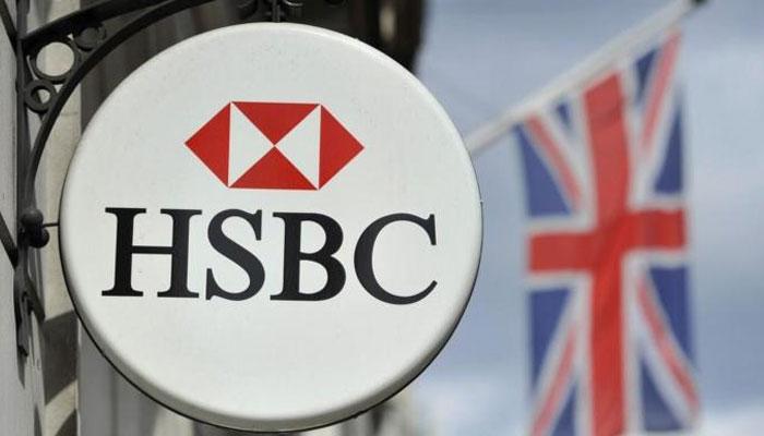 """Cổ phiếu Standard Chartered và HSBC nhận """"quả đắng"""" từ Brexit"""