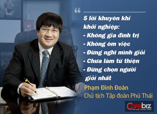 Kết quả hình ảnh cho 8. 99,99% các bạn ra trường làm CEO ngay thì thất bại hết, Nguyễn Hữu Thái Hòa, PCT Hội đồng tư vấn chiến lược kiêm GĐ chiến lược Tập đoàn VNPT