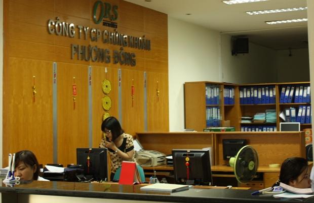 ĐHCĐ Chứng khoán Phương Đông: Không thông qua kế hoạch sáp nhập với chứng khoán ASC
