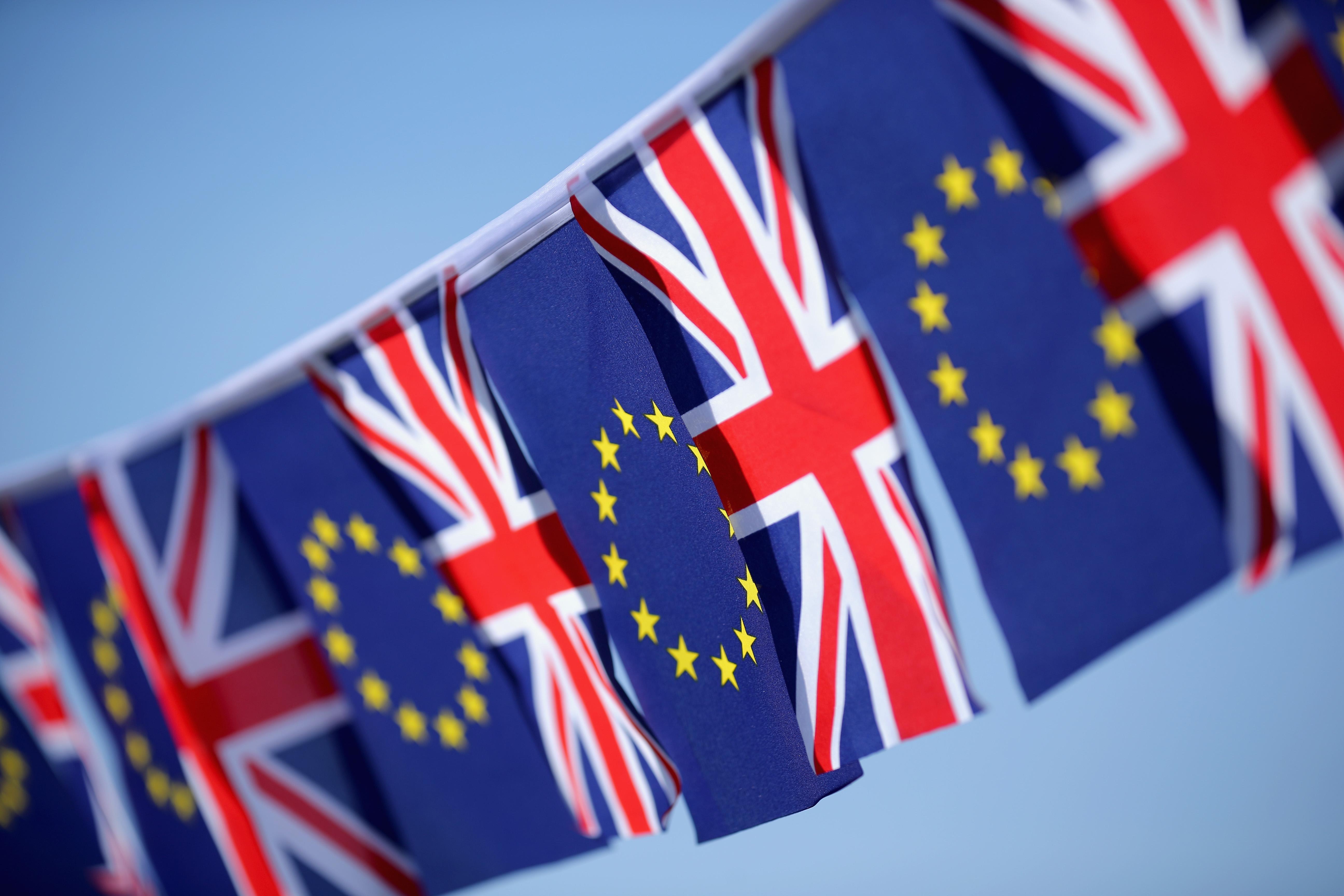 Brexit sẽ là quả bom châm ngòi cuộc tháo chạy của Pháp và Hà Lan?