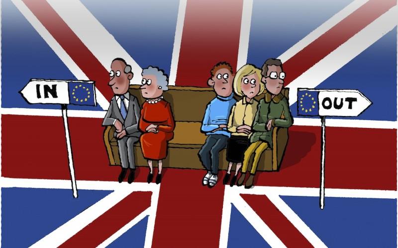 Lời giải cho cuộc tranh luận trên đấu trường Brexit