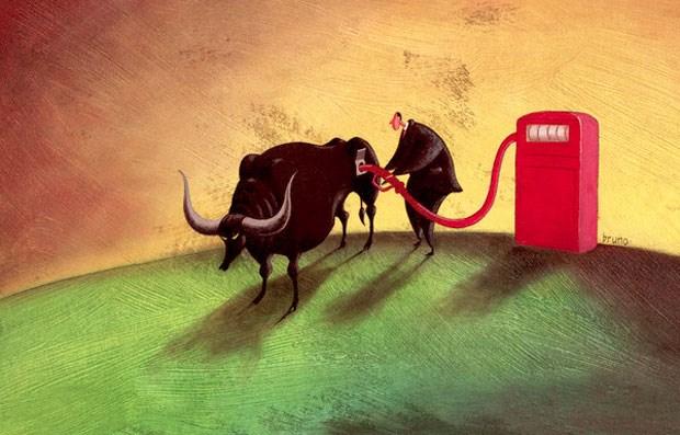 Dòng tiền ồ ạt đổ vào thị trường, VnIndex bật tăng hơn 7 điểm
