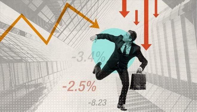 Khối ngoại tiếp tục bán ròng trong ngày thị trường giảm sâu