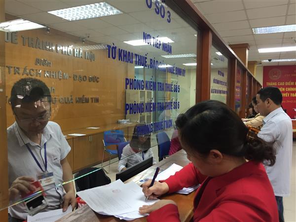 Hà Nội: Tăng thu gần 800 tỷ đồng qua thanh tra thuế