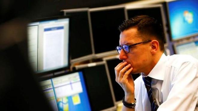 Khối ngoại giảm mua, VnIndex chưa thể chinh phục cột mốc 630 điểm