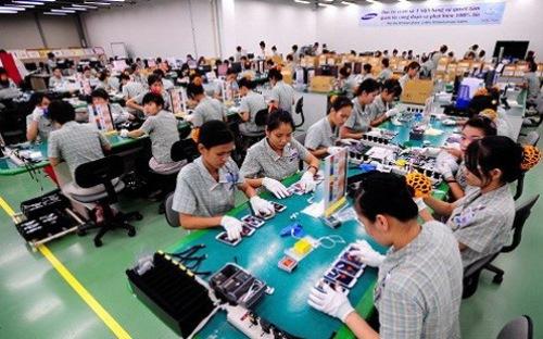 Doanh nghiệp Việt tham gia chuỗi cung ứng Samsung: Đã tăng gấp 3 lần