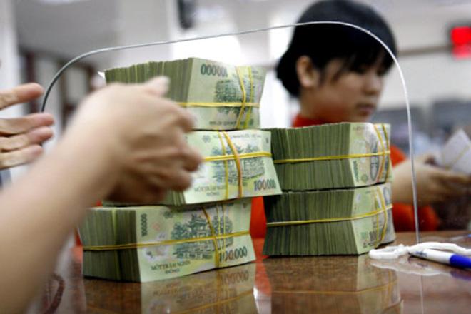 Thanh khoản hệ thống ngân hàng vẫn duy trì trạng thái tích cực trong một vài tuần tới