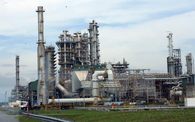 Phó Thủ tướng Trịnh Đình Dũng chỉ đạo gỡ khó cho Lọc hóa dầu Nghi Sơn