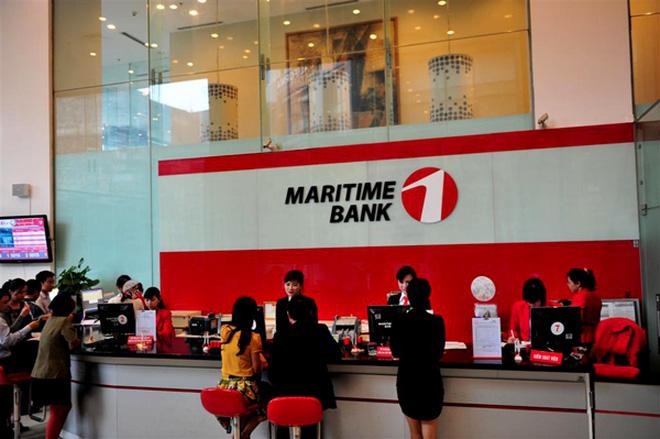 MaritimeBank mua 17,5 triệu cp quỹ giá bình quân 8.900 đồng/cp
