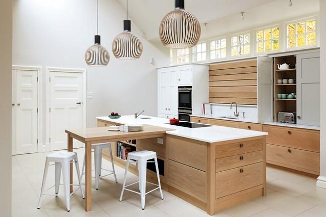 Thiết kế không gian cho nhà bếp của bạn (13)