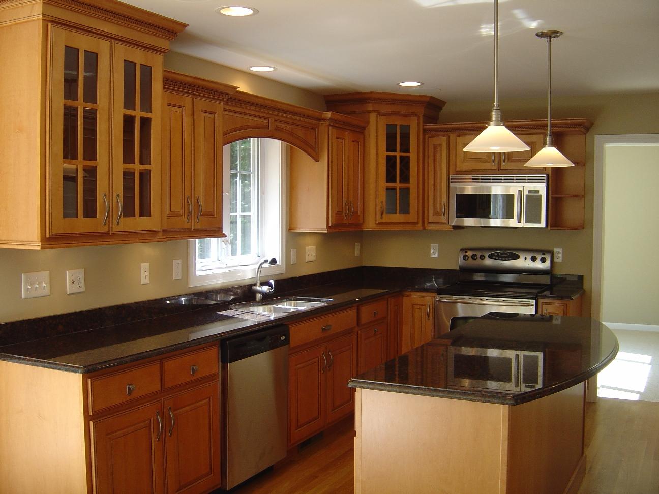 Thiết kế không gian cho nhà bếp của bạn (4)