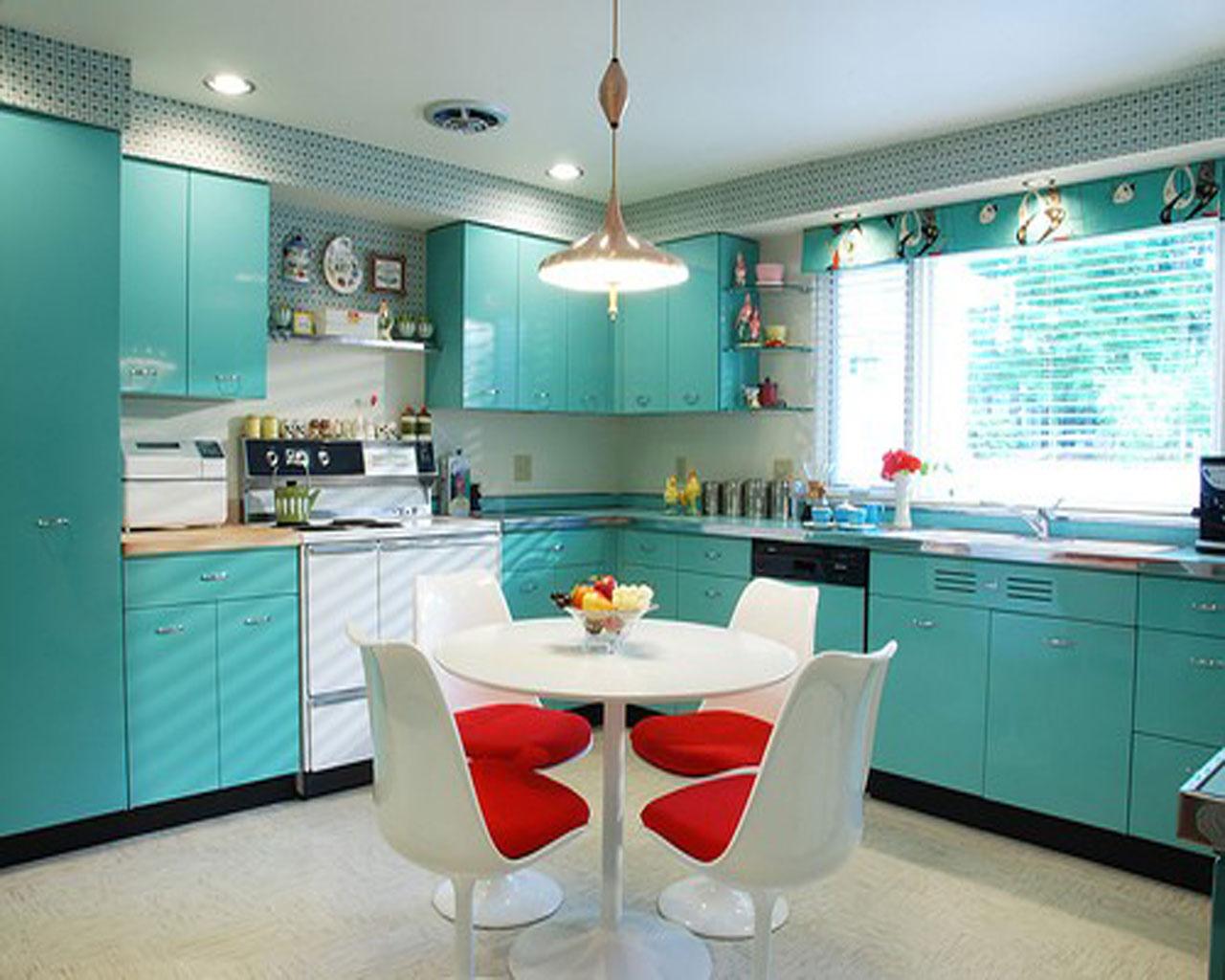 Thiết kế không gian cho nhà bếp của bạn (6)