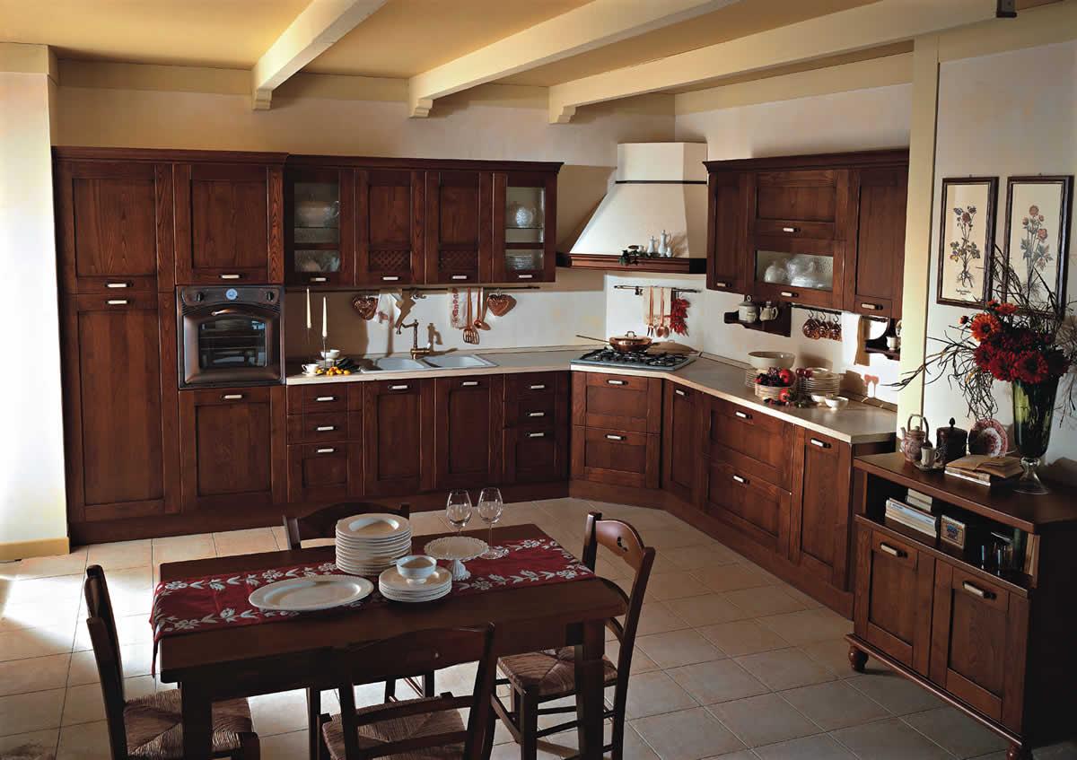 Thiết kế không gian cho nhà bếp của bạn (7)