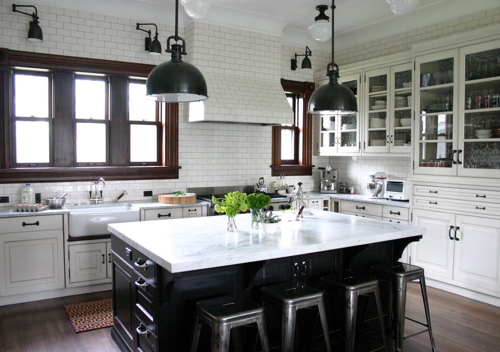 Thiết kế không gian cho nhà bếp của bạn (12)