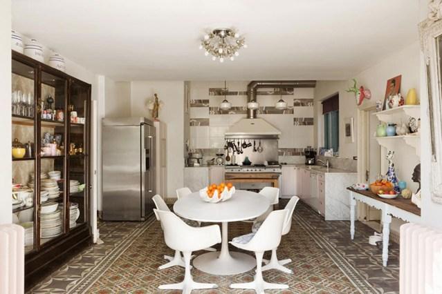 Thiết kế không gian cho nhà bếp của bạn (9)