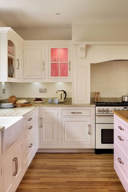 Thiết kế không gian cho nhà bếp của bạn (1)