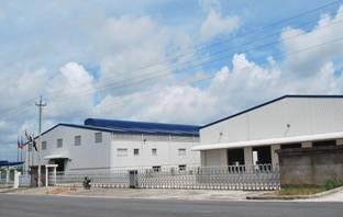 Khu Công nghiệp & Đô Thị Bàu Bàng (10)