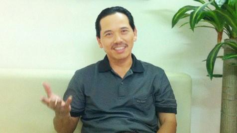 Ông Bùi Ngọc Sơn -Trưởng phòng Kinh tế quốc tế, Viện Kinh tế và chính trị thế giới.