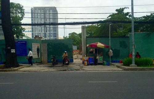 Dự án 259 Điện Biên Phủ - TP Hồ Chí Minh