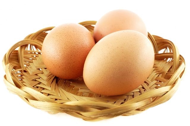 Không chỉ cải thiện chức năng não, trứng còn giúp cơ thể no lâu và là sự lựa chọn tuyệt vời cho bữa sáng.