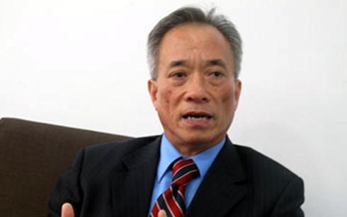 TS. Nguyễn Trí Hiếu (Ảnh: Dantri)