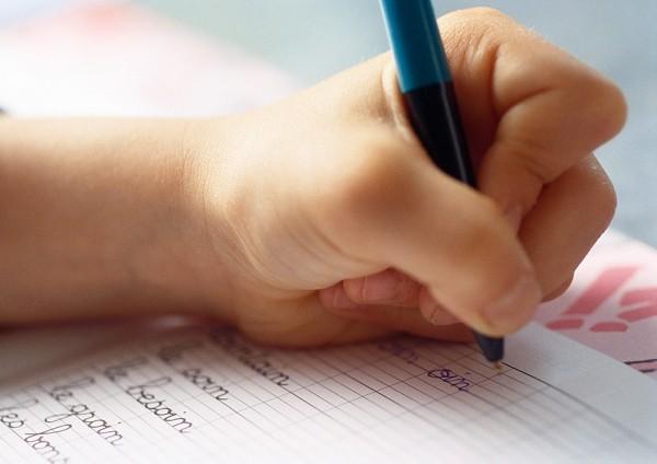 Gen di truyền chỉ quyết định 25% việc một đứa trẻ thuận tay trái hay phải.