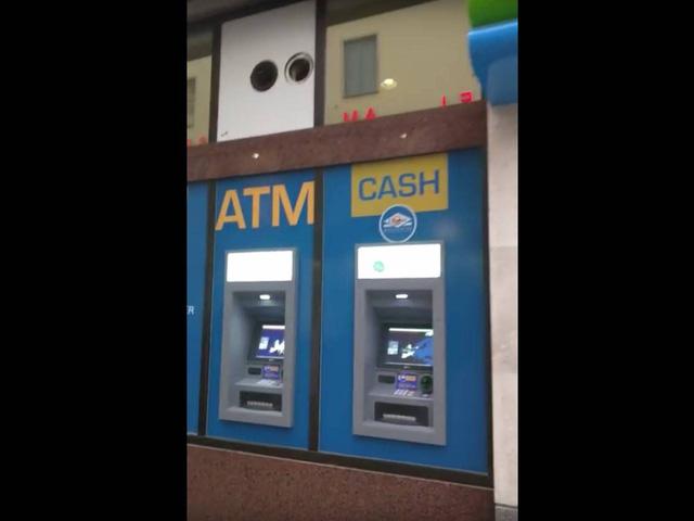 Cẩn thận trước thủ thuật ăn cắp thẻ ATM vô cùng tinh vi và nguy hiểm này ảnh 2