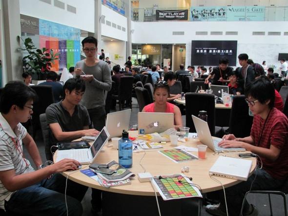 Ảnh: Techinasia.