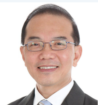 Ông Albert Kong, CEO Asiawide Franchise.