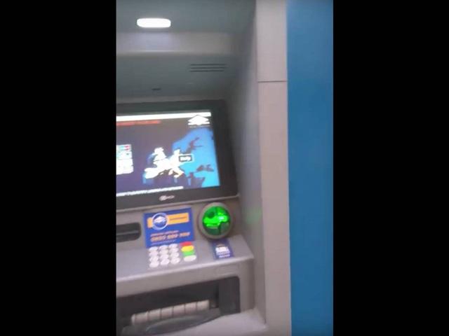 Cẩn thận trước thủ thuật ăn cắp thẻ ATM vô cùng tinh vi và nguy hiểm này ảnh 3